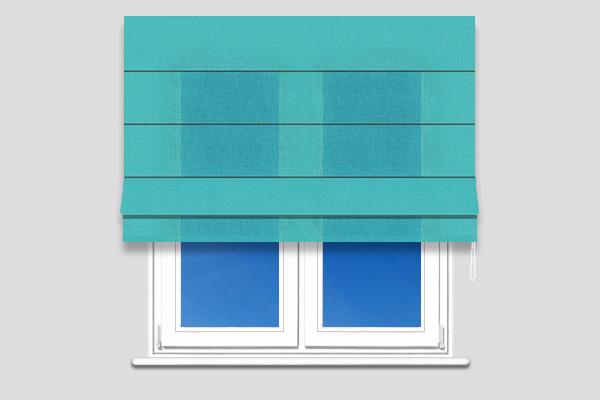 raffrollo t rkis sonstige preisvergleiche erfahrungsberichte und kauf bei nextag. Black Bedroom Furniture Sets. Home Design Ideas