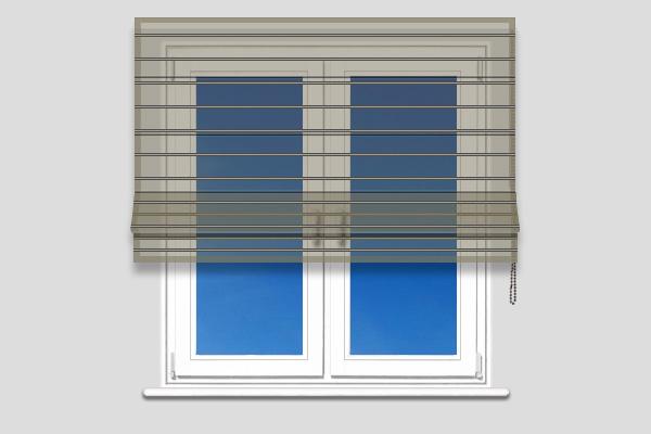 raffrollo streifen preisvergleiche erfahrungsberichte und kauf bei nextag. Black Bedroom Furniture Sets. Home Design Ideas