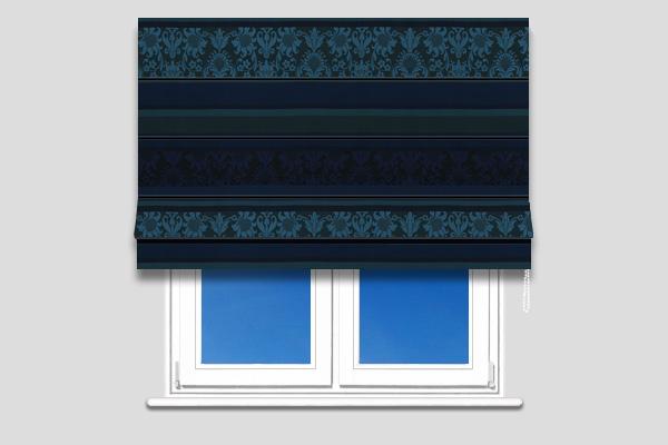 raffrollo blau preisvergleiche erfahrungsberichte und kauf bei nextag. Black Bedroom Furniture Sets. Home Design Ideas
